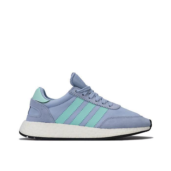 Adidas Women-apos;s adidas Originals I-5923 Formateurs en bleu Bleu clair UK 4.5