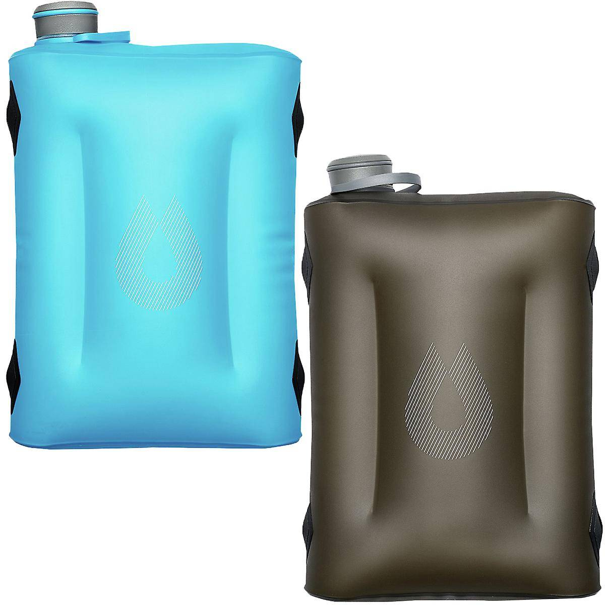 HydraPak Seeker 4L eau pliable ultra-léger conteneur