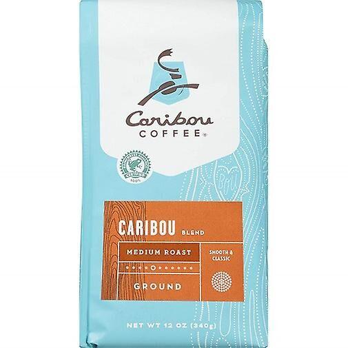 Caribou Coffee Café moulu de caribou Caribou café mélange torréfaction moyenne