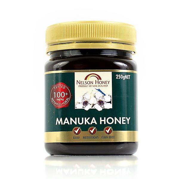 Nelson Honey Miel de Nelson, Manuka Honey 100+ 500 g