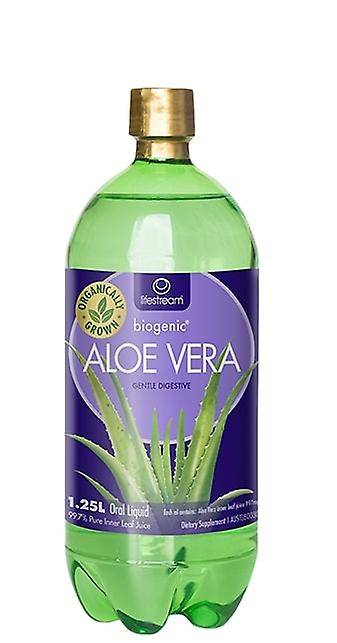 Lifestream, Jus d'Aloe Vera, 1250ml
