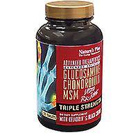 Nature's Plus Natures Plus Ultra RX Joint Triple force Glucosamine / chondroïtine...