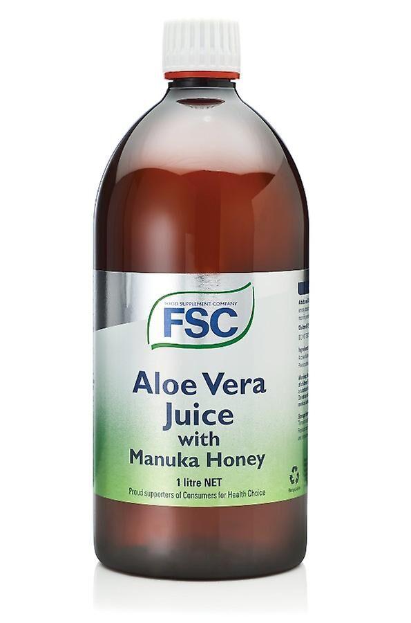 FSC Aloe Vera & jus de miel de Manuka, 1000ml