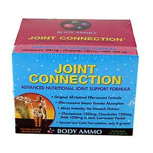 Body Ammo Ammo Effervescent connexion Joint (avec MSM) du corps 30 ...