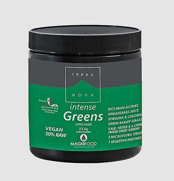 Terra Nova Terranova verts Intense Super Shake 224 g