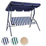 Charles Bentley 2-3 siège de jardin patio balançoire chaise hamac f...