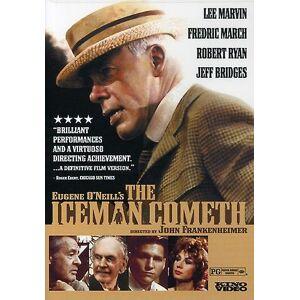Unbranded Iceman Cometh [DVD] USA import - Publicité