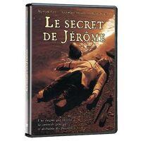 Unbranded Le Secret De Jérôme (le Secret de Jérôme) import USA [DVD] <br /><b>21.95 EUR</b> Fruugo.fr