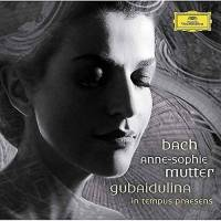 Unbranded Bach / Mutter, Anne-Sophie - Bach: Concertos pour violon / Gubaidulina [CD] Usa import <br /><b>23.95 EUR</b> Fruugo.fr