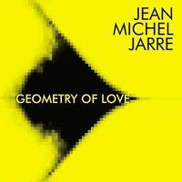 Unbranded Jean-Michel Jarre - Geometry of Love [CD] USA import <br /><b>22.95 EUR</b> Fruugo.fr