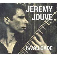 Unbranded Jeremy Jouve - importation USA Cavalcade [CD] <br /><b>20.95 EUR</b> Fruugo.fr