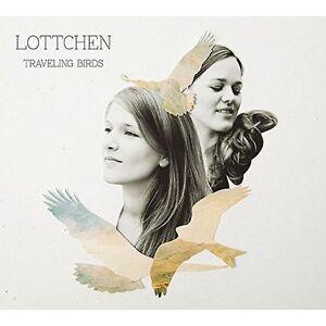 EDITION COLLAGE Lottchen - Traveling Birds [CD] Usa import - Publicité