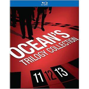 Unbranded Collection de trilogie de l'océan: (de l'océan onze [BLU-RAY] USA import - Publicité