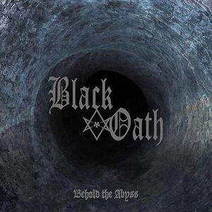 High Roller Black Oath - Voici l'Abyss [CD] Usa import - Publicité