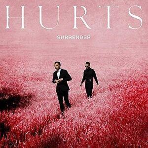 Unbranded Hurts - abandon [Vinyl] USA import - Publicité