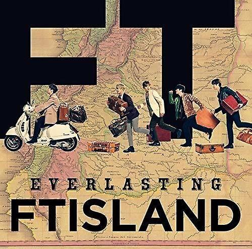 PID Everlasting [CD] Etats-Unis d'importation