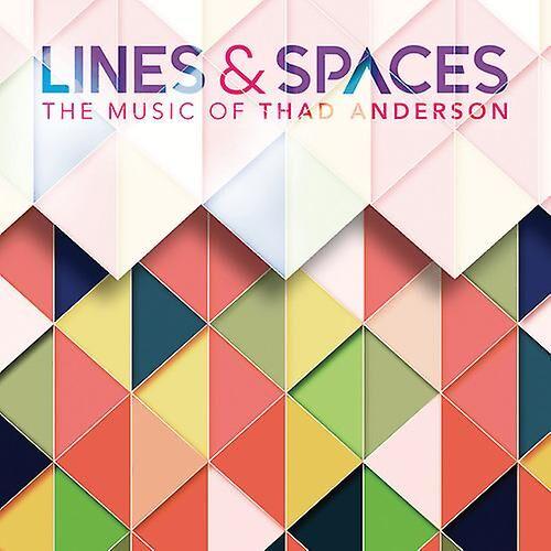 RAVELLO Lignes & Espaces [CD] Importation USA