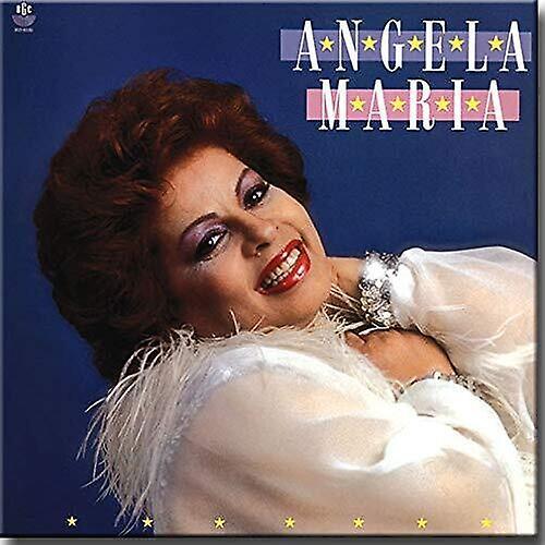 PID Angela Maria (1985) [CD] Usa import