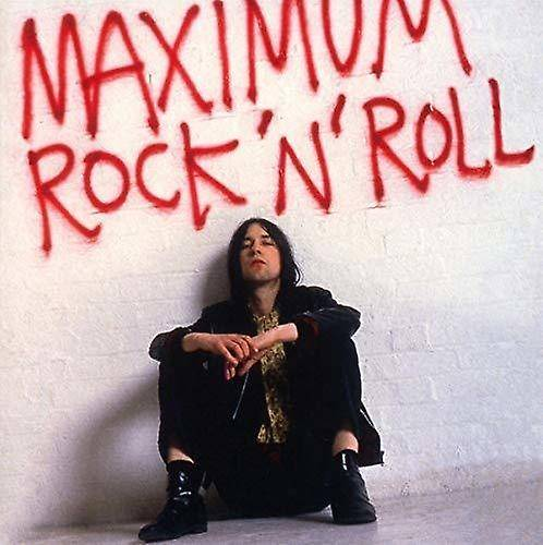 Unbranded Maximum Rock N Roll: The Singles [CD] USA import