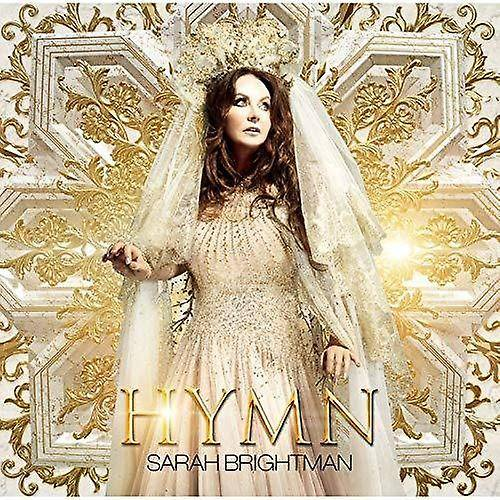 PID Hymn (World Tour Edition) [CD] Usa import