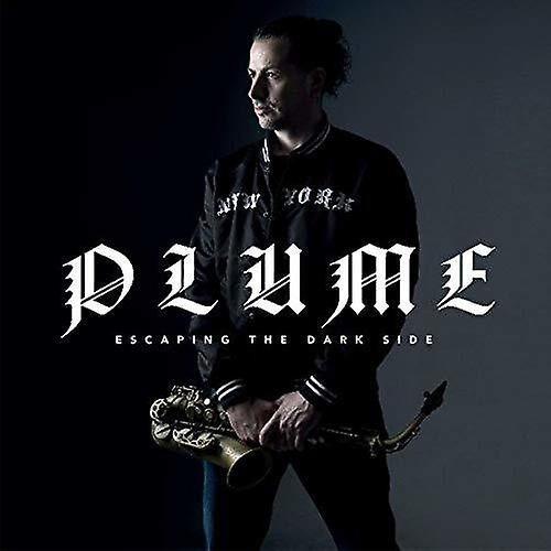 PID Escape the Dark Side [CD] Usa import