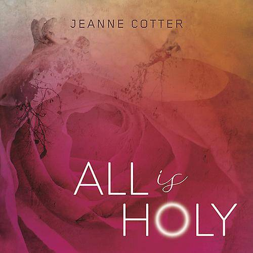 Gia Publications All Is Holy [CD] Usa import