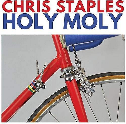 BARSUK RECORDS Holy Moly [CD] Etats-Unis d'importation