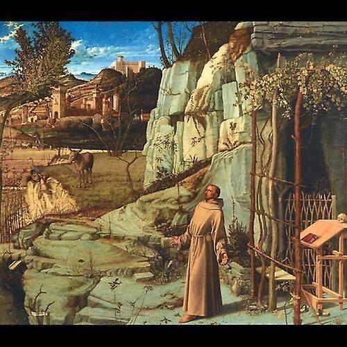 Unbranded Nove Cantidi Per Francesco D'Assisi [CD] USA import
