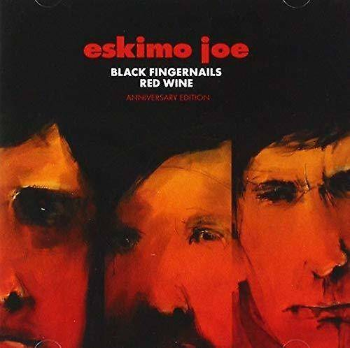 Unbranded Black Unilnails Red Wine [CD] Usa import