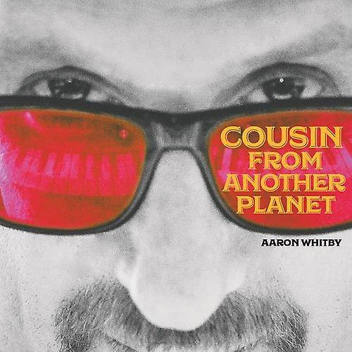 Unbranded Cousin From Another Planet [CD] Usa import