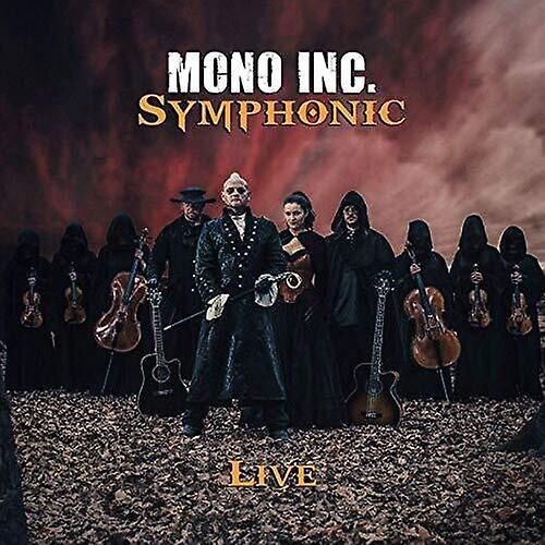 PID Symphonic Live [CD] Etats-Unis d'importation