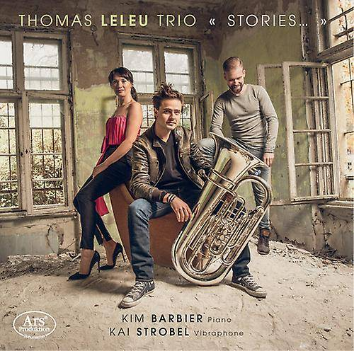 ARS PRODUKTION Stories [SACD] Usa import