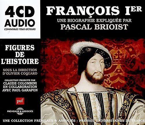 Unbranded François Ier [CD] Usa import