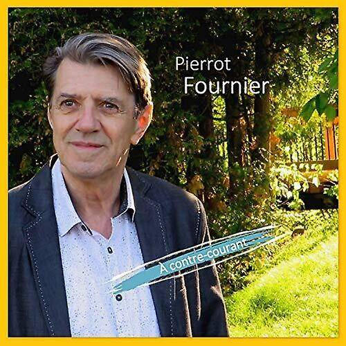 PID Contre-Courant [CD] Importation usa