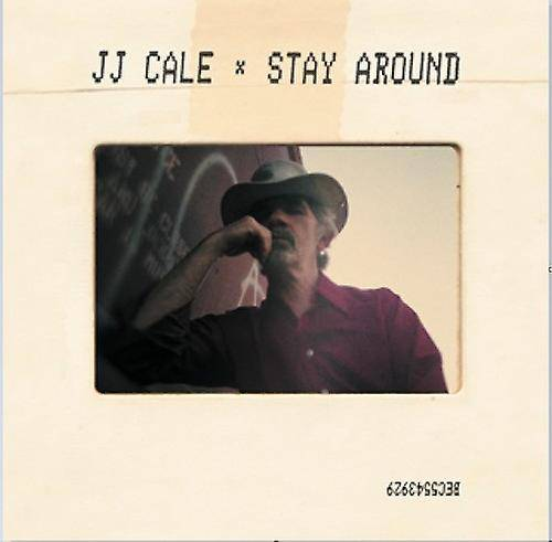 Unbranded Stay Around [CD] Usa import