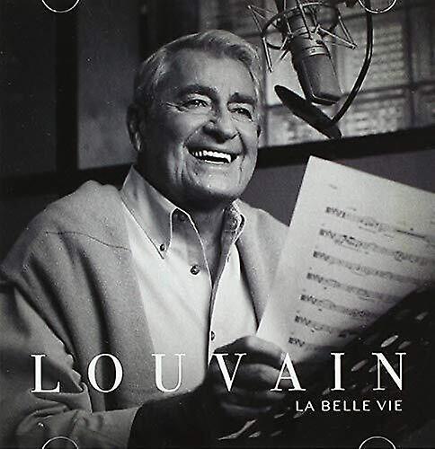 PID La Belle Vie [CD] Etats-Unis d'importation