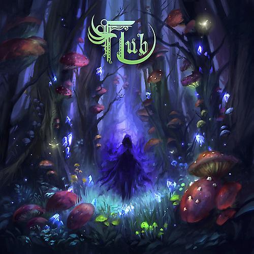 Unbranded Flub [CD] Importation usa