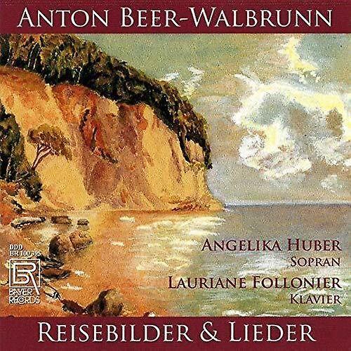 Unbranded Reisebilder & Ausgewahlte Lied [CD] Usa import