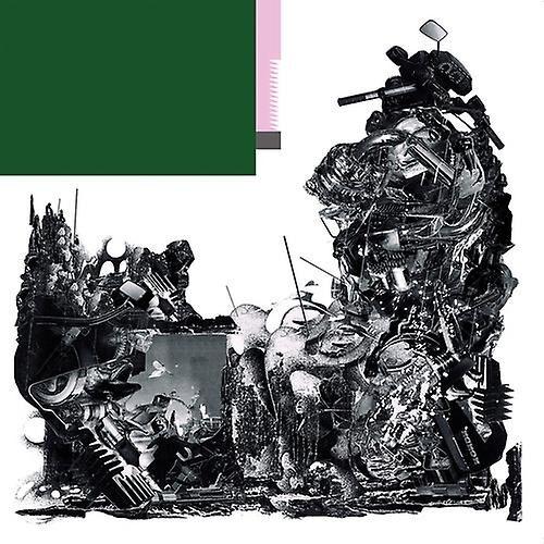 ROUGH TRADE Schlagenheim [CD] Usa import