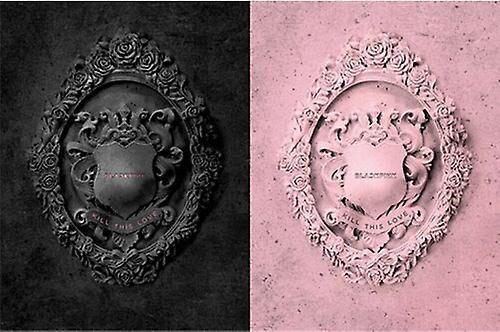 Unbranded Kill This Love (Random Cover) [CD] Usa import