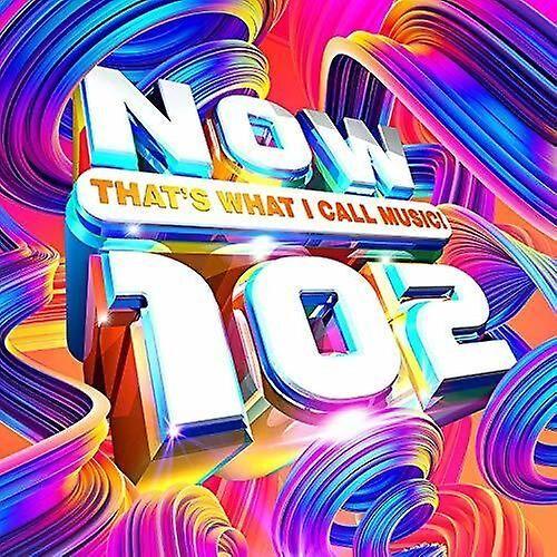 Unbranded Maintenant 102 [CD] Usa import