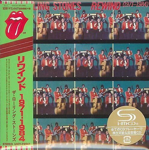 Unbranded Rewind (1971-1984) [CD] Importation des États-Unis