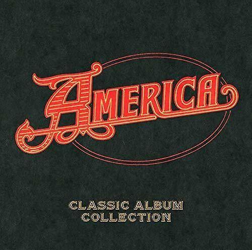 Capitol Years Box Set [CD] Usa import