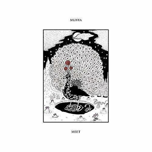 LUMINELLE RECORDINGS Munya [CD] Importation usa