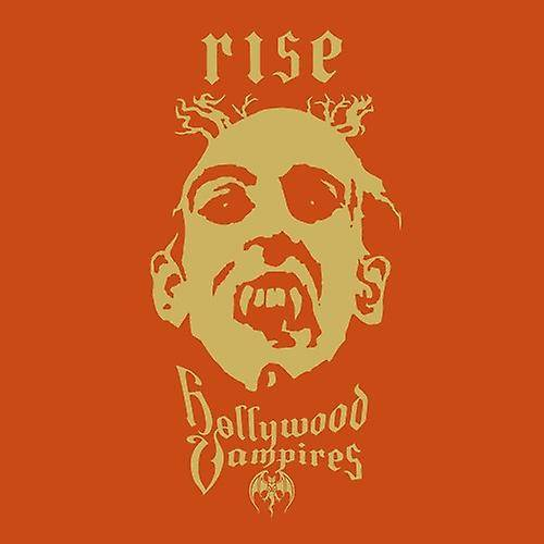 Unbranded Rise [CD] Usa import