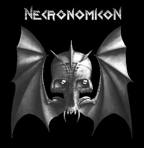 High Roller Necronomicon [CD] Importation usa