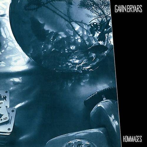 Unbranded Hommages [CD] Usa import