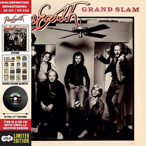 LMLR Grand Chelem [CD] Etats-Unis d'importation