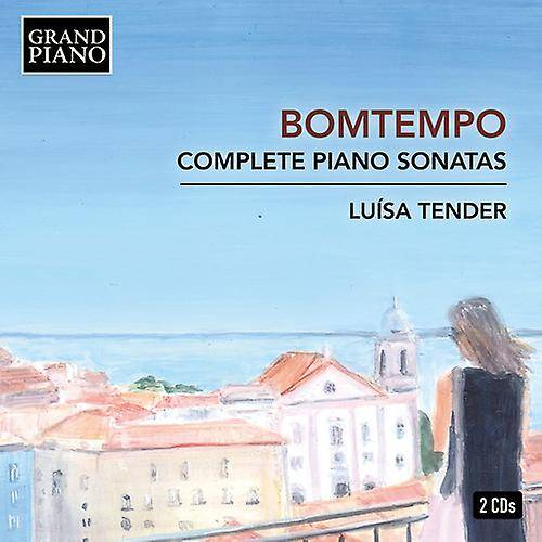 Unbranded Complete Piano Sonatas [CD] Usa import