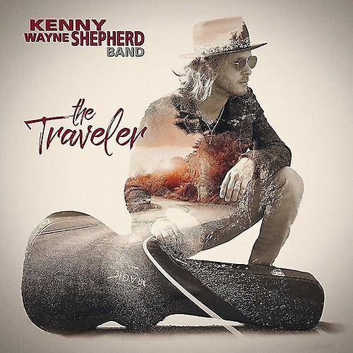 CONCORD RECORDS Traveler [CD] Usa import